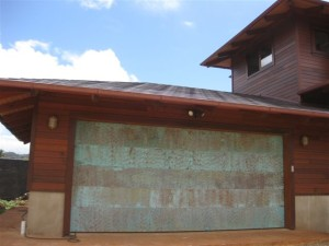 Custom Garage Doors in Fillmore CA