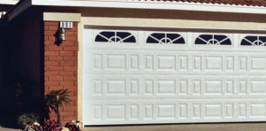 Unique Garage Door
