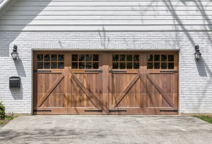 Choosing the Garage Door Style
