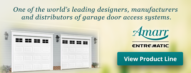 Manufacturer Carroll Garage Doors