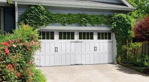 Carriage Garage Doors in Fillmore CA