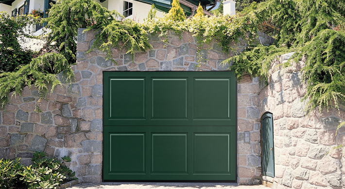 Amarr Carroll Garage Doors