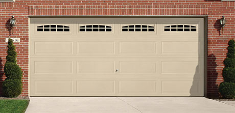 Models 8000, 8100, And 8200 Are Wayne Daltonu0027s Basic, Entry Level Steel Garage  Doors. The Model 8000 Is An Uninsulated, Single Steel Sheet Door While The  ...