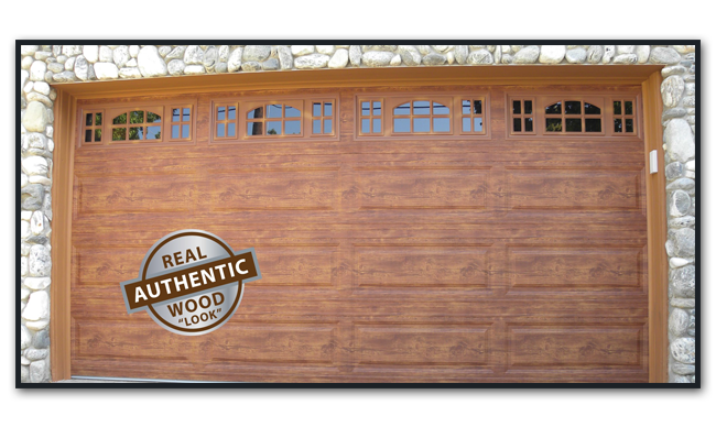 Unique Brings You The Authentic Look Of Real Wood. View More Details  Available In: Dark Finish | Light Finish Panels: Carriage House | Long  Panel | Short ...