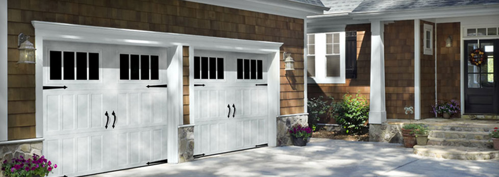 Carroll Garage Doors Premier Service Los Angeles