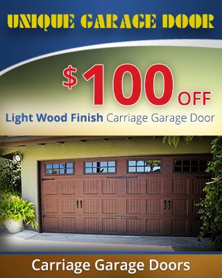 Garage Door Repair Coupons Amp Specials Carroll Garage Doors