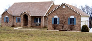 Looking for a Ranch House Garage Door?