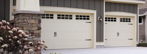 Thinking about getting carriage style garage doors?