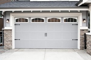 Picking the Right Window Style for your New Garage Door