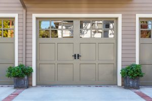 Does quality matter when selecting a new garage door?