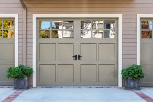 How to Pick a Garage Door Company