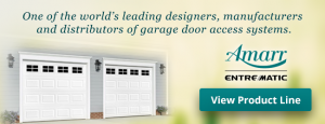 Best Amarr Garage Door Dealer in Los Angeles and Ventura Counties: Carroll Garage Doors
