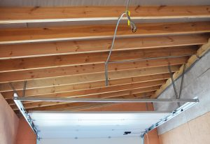 Need Your Garage Door's Spring Repaired? Check out our Special Offer!