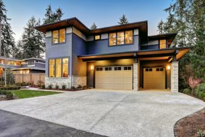 Wish your home had more curb appeal? Make it so with Carroll Garage Doors