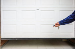 Complete Garage Door Services in Ventura County