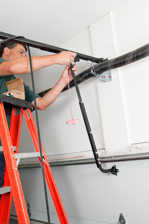 Your Garage Door will be in Good Hands when you Choose Carroll Garage Doors