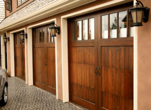 Authorized Dealer of Ranch House Doors