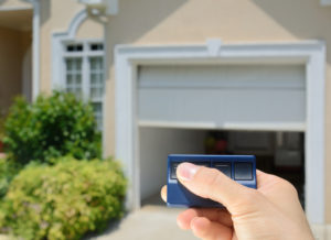 4 Reasons to Purchase a New Garage Door Opener This Summer