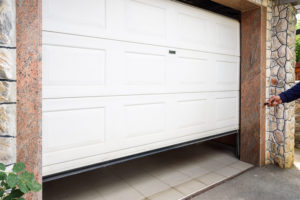 Can I Fix My Own Garage Door?