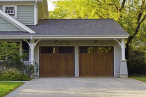What to Consider When Buying a Custom Garage Door for Your Home