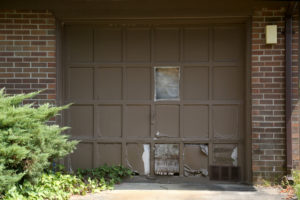 Scared of Your Garage Door? It Might Be Time to Call in the Experts at Carroll Garage Doors!
