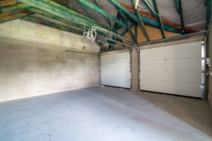 Did You Know That You're Required by Law to Have a Battery Backup for Your Garage Door?