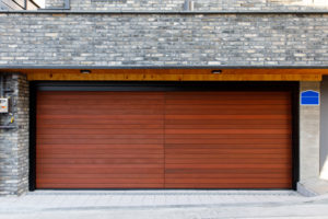 Is Getting a New Garage Door Your New Year's Resolution for 2020?