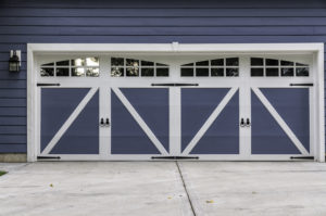 Going Stir Crazy During the Pandemic? Why Not Plan for a New Garage Door!