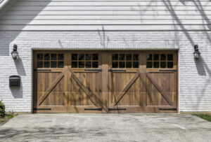 What Is the Process of Buying a New Garage Door?
