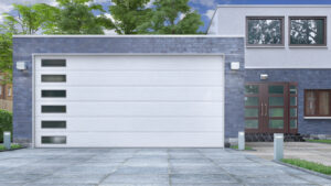 How to Choose a Garage Door for Thermal Efficiency
