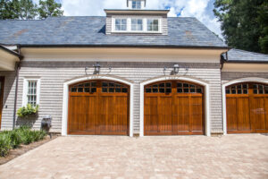 What to Consider When Purchasing a New Custom Garage Door