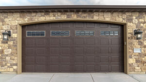 Should I Get a Garage Door With or Without a Window?