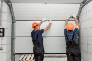 What Factors Can Cause My Garage Door Rollers to Wear Out More Quickly?