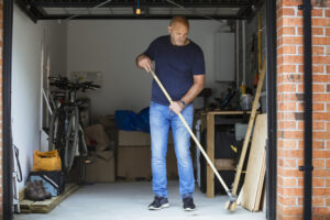Tackle Spring Cleaning by Starting in Your Garage!