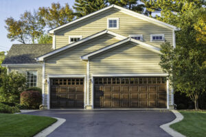 Treat the Mom in Your Life to a New Garage Door