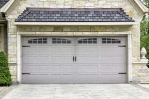 Improve the Energy Efficiency of Your Home with a New Garage Door
